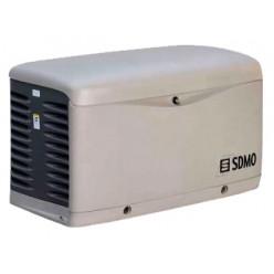 SDMO RESA 14 U, мощность 10 кВт