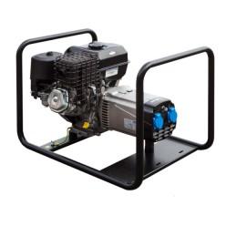 Бензиновый генератор ET R-2800 BS/M