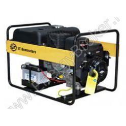 Бензиновый генератор ET R-4200 BS/M