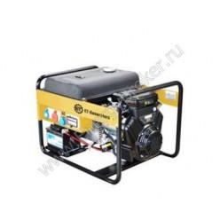 Бензиновый генератор ET R-8000 BS/E