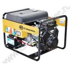 Бензиновый генератор ET R-10000 BS/E