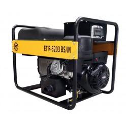 Бензиновый генератор ET R-5203 BS/M