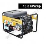 Бензиновый генератор ET R-10003 BS/E