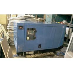Генератор дизельный SDMO JM30 в кожухе