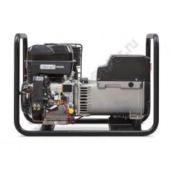Генератор бензиновый RID RS 4001 E