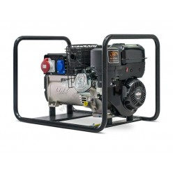 Генератор бензиновый RID RS 6000
