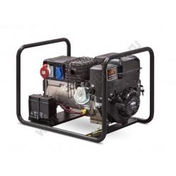 Генератор бензиновый RID RS 7000 E