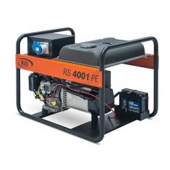 Генератор бензиновый RID RS 4001 PE