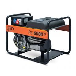 Генератор бензиновый RID RS 6000 P