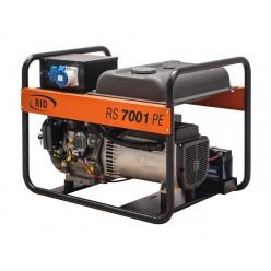 Генератор бензиновый RID RS 7001 PE