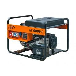 Генератор бензиновый RID RV 9000 E