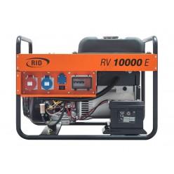 Генератор бензиновый RID RV 10000 E