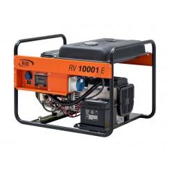 Генератор бензиновый RID RV 10001 E