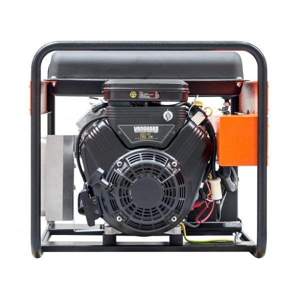 Дизельные генераторы инверторные