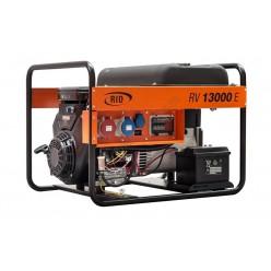 Генератор бензиновый RID RV 13000 E