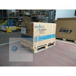 Генератор Elemax SHT 11500-R с АВР в упаковке с завода