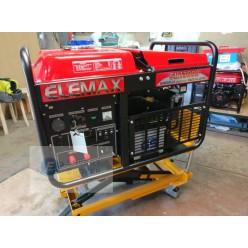 Генератор Elemax SH 13000R с АВР