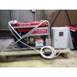 Генератор Elemax SV6500S-R с автозапуском
