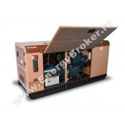 Обслуживание TOYO TG-40TBS для удобства производится с одной стороны