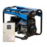Бензогенератор SDMO Limited Edition 7500 E XL C с автозапуском