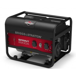 Бензогенератор Briggs Stratton Sprint 2200A