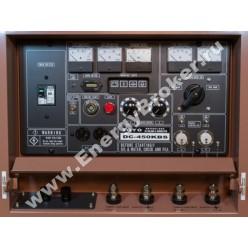 Панель управления сварочным генератором TOYO DC-450KBS (380)
