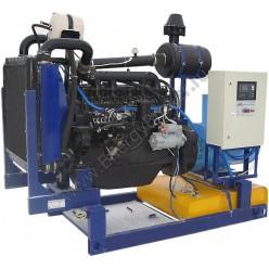 Дизельный генератор ПСМ АД-75-ММЗ (Буран)