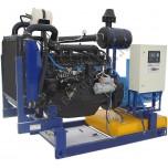 Дизельный генератор ПСМ АД-100 ММЗ (Буран)