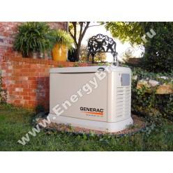 Газовый генератор GENERAC 5914-0(8 кВт)