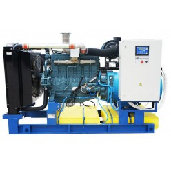 Дизель-генератор ПСМ ADDo-250