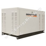 Газовый генератор GENERAC RG 022 1P (1 фаза)