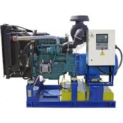 Электростанция ПСМ ADV-100