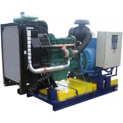Электростанция ПСМ ADV-160