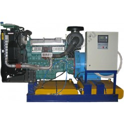 Электростанция ПСМ ADV-200
