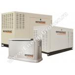 Газовый генератор GENERAC RG 027 (3 фазы)
