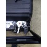 Бензогенератор Robin-Subaru EB 12.0/230-SLE с автозапуском