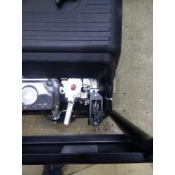 Бензогенератор Robin-Subaru EB 12.0/230-SLE с АВР