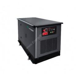 Газовый генератор MKG19M с автозапуском, 15 кВт