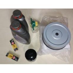 Набор фильтров для генераторов с двигателями Robin Subaru EH65, EH72