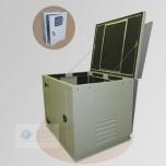 Генератор Вепрь АБП 10-230 ВХ-БСГ9 в кожухе с автозапуском (АВР)