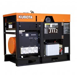 Генератор Kubota J112