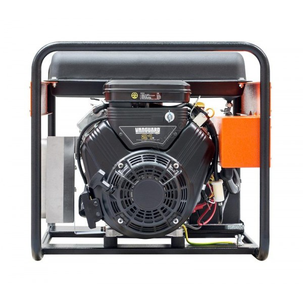 Электрогенераторы бензиновые цена хонда