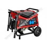 Бензиновый генератор Pramac PMV3200