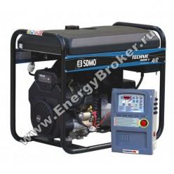 SDMO TECHNIC 10000 E AVR C AUTO