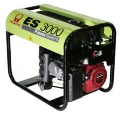 Бензиновый генератор Pramac ES 3000