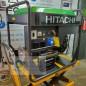 Бензиновый генератор Hitachi E100 с АВР