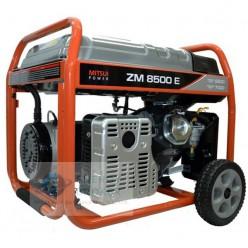 Бензиновый генератор Eco ZM 8500 E