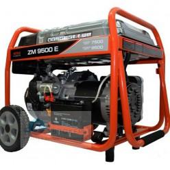 Бензиновый генератор Eco ZM 9500 E