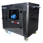 Генератор бензиновый Eco ZM 7000 SE