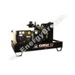 Дизельный генератор Pramac GSW65P
